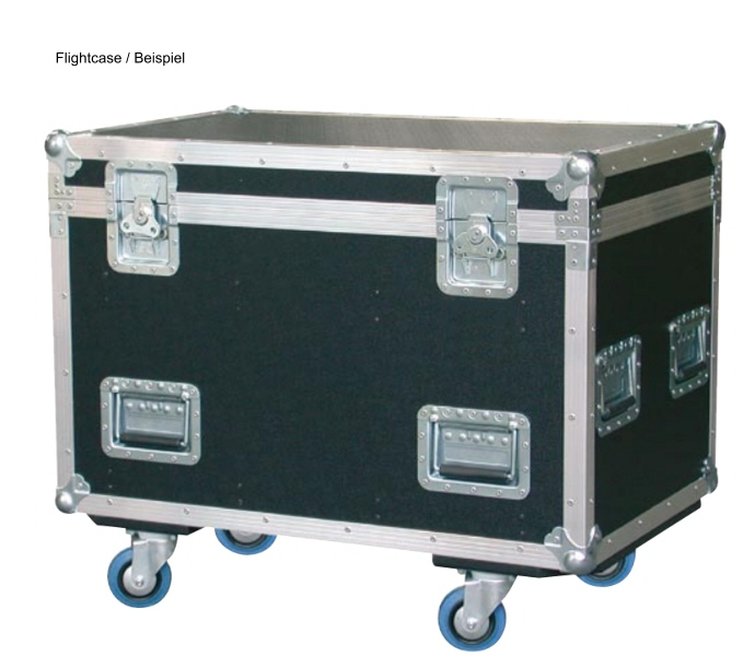 Videowand Transportbox