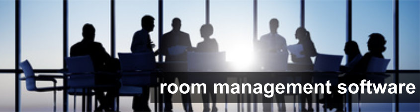 Add-on module for room management