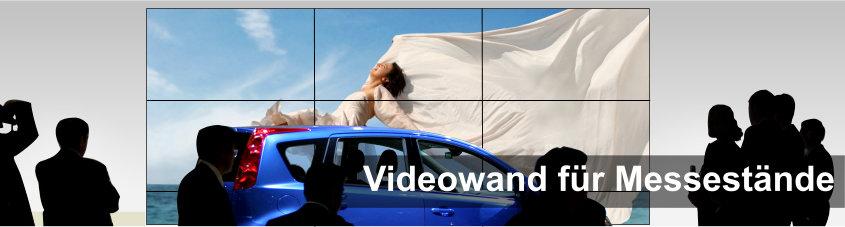 Videowand
